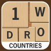 1 Word 6 Tries – Countries spielen!