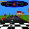 3D Motorbike Racing spielen!