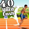 40-Yard Dash spielen!