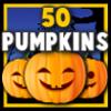 50 Pumpkins spielen!