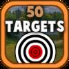 50 Targets Shooting Challenge spielen!
