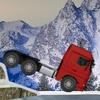 Truck Trial Winter spielen!