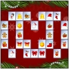 Mahjong Christmas Puzzles spielen!