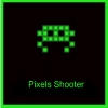 Pixels Shooters spielen!