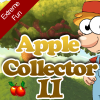 Apple Collector 2 spielen!