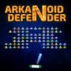 Arkanoid Defender spielen!