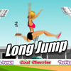 Athletic Long Jump spielen!