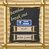 Bamboo Break Out spielen!