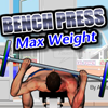 Bench Press spielen!
