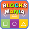 Blocks Mania spielen!