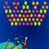 Bubble Shooter Fruits spielen!
