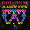 Bubble Shooter Halloween Pack spielen!