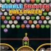 Bubble Shooter Halloween Special spielen!