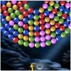 Bubble Shooter Rotation spielen!