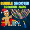 Bubble Shooter Rotation Xmas spielen!