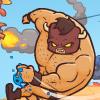 Burrito Bison Revenge spielen!