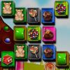 Candy Mahjong spielen!