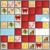 Christmas Maze Matching spielen!