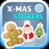 Christmas Stickers spielen!