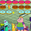 Clarence Eat The Donuts spielen!