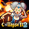 Collapse It 2 spielen!
