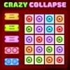Crazy Collapse spielen!