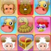 Cute Animals Link spielen!