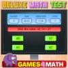 Deluxe Math Test spielen!