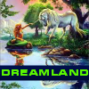 Dreamland. Find objects spielen!