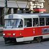 Electric Tram Prague spielen!