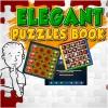 Elegant Puzzles Book spielen!