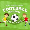 Football Challenge Level Pack spielen!