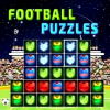 Football Puzzles spielen!