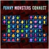 Funny Monsters Connect spielen!