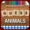 Guess Animals spielen!