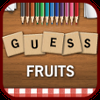 Guess Fruits and Veggies spielen!