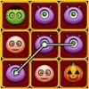 Halloween Connect Match 3 spielen!