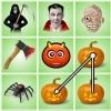 Halloween Explorer spielen!