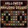 Halloween Mahjong Deluxe spielen!