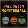 Halloween Monsterball spielen!