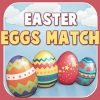 Happy Easter Eggs Match spielen!