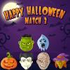 Happy Halloween Match 3 spielen!