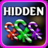 Hidden Candies spielen!