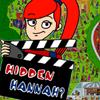 Hidden Hannah spielen!