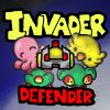 Invader Defender spielen!