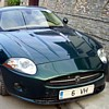 Jaguar XK 4.2 spielen!