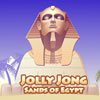 Jolly Jong Sands of Egypt spielen!