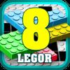 Legor 8 spielen!