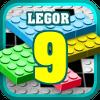 Legor 9 spielen!