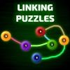 Linking Puzzles spielen!